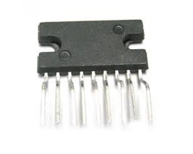 Микросхема ILA3654 (TDA3654)
