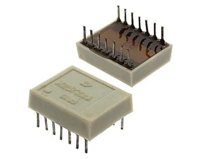 Микросхема 237УЛ3