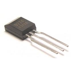 Транзистор 2SD774