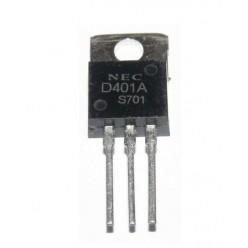 Транзистор 2SD401 (КТ 850А)