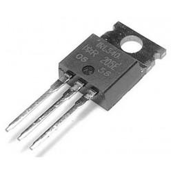 Транзистор IRL540