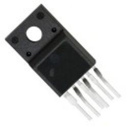 Микросхема STRW6553A