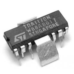 Микросхема TDA1170N
