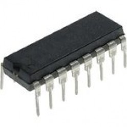 Микросхема TC4060BE (HCF4060BE)