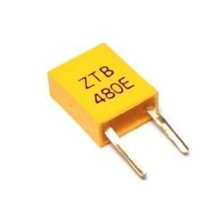 Керамический резонатор ZTB 480E