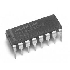 Микросхема MAX3232CPE