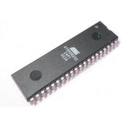 Микросхема AT89S8252-24PI
