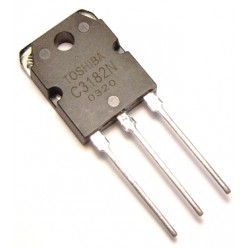 Транзистор 2SC3181 (2SC3182, 2SC5198)