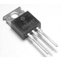 Транзистор 2SB857 (КТ818)