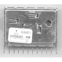 Тюнер UVD6201-RB (9v)