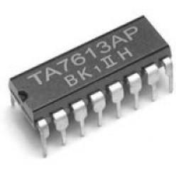 Микросхема TA7613AP