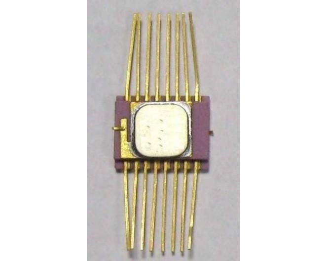Микросхема 142ЕН1А (3-12V; 0,15А) мет