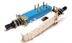 Выключатель сетевой ПКН-41