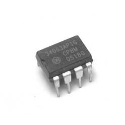Микросхема MC34063AP1 (KA34063)
