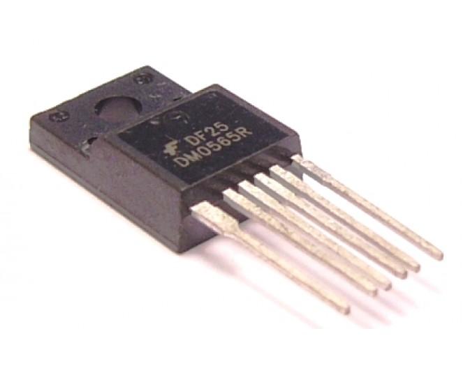 Микросхема DM0565R(TO-220) = (DM0465R)