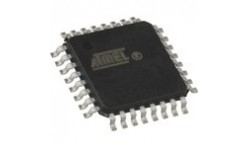 Микросхема ATMEGA8L-8AU(TQFP32)