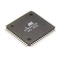 Микросхема ATMEGA128L-8AU