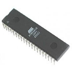 Микросхема ATMEGA16-16PI(PU)