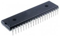 Микросхема ATMEGA16L-8PI(PU)