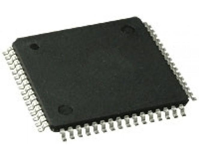Микросхема ATMEGA8535L-8AU(TQFP44)