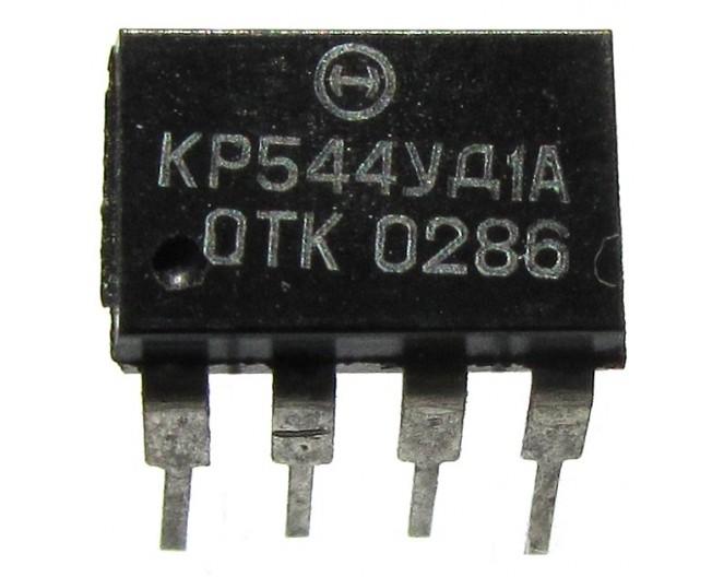 Микросхема КР544УД1А