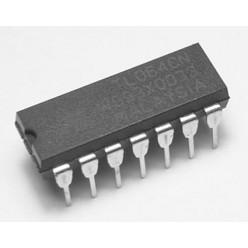 Микросхема TL064