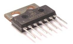 Микросхема AN5539