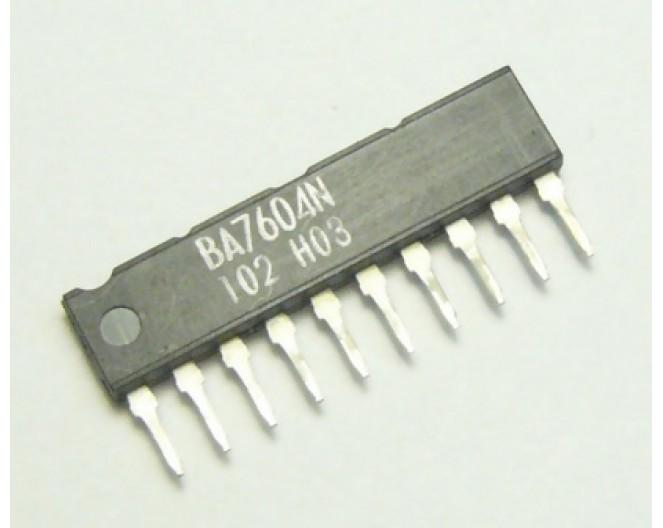 Микросхема BA7604N