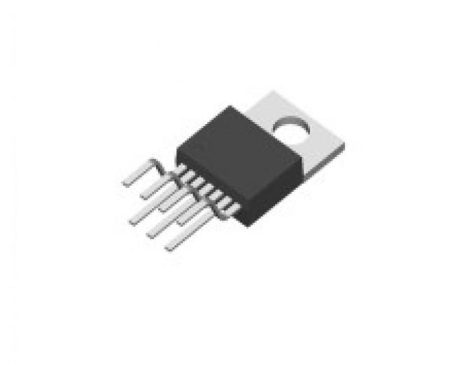 Микросхема К174УН14 (TDA2003)