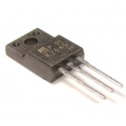 Транзистор 2SK2645