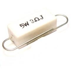 Резистор 3R - 5Wt