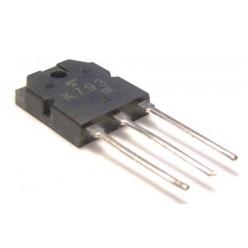 Транзистор 2SK793