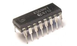 Микросхема К561ИК1