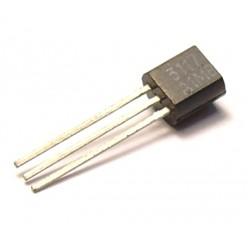 Транзистор КТ3117