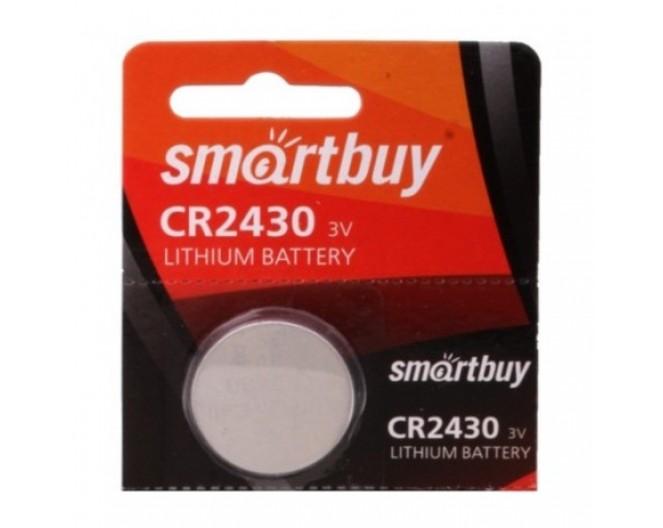 Батарейка 3V CR 2430