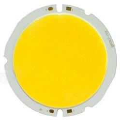 светодиод Белый теплый COBRA 7W 300mA 21-25V 560 Lm