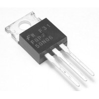 Транзистор RFP50N06 (55NF06MTP, IRFZ48N)