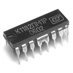 Микросхема К1182ПМ1Р