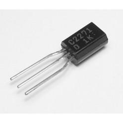 Транзистор 2SC2271