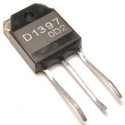 Транзистор 2SD1397