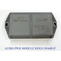 Микросхема RSN311W64B (D-P)