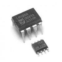 Микросхема LM358N (UTC)