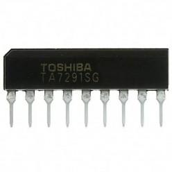 Микросхема TA7291S