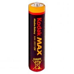 Батарейка R03S-AAA (286 элемент) Kodak Alkaline