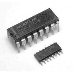 Микросхема MAX232CPE(=HIN232=ICL232)