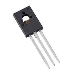 Транзистор BD678A