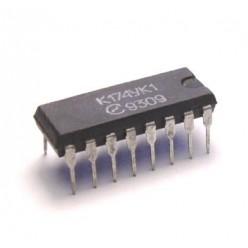 Микросхема К174УК1 (MCA660)