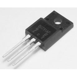 Транзистор BUZ91AF пл.