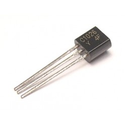 Транзистор 2SC1026