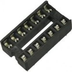 Панель для микросхем PIN14 (SCS-14)